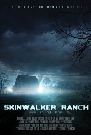 Ранчо 'Скинуокер' (Skinwalker Ranch)