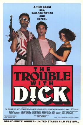Неприятности Дика (1987)