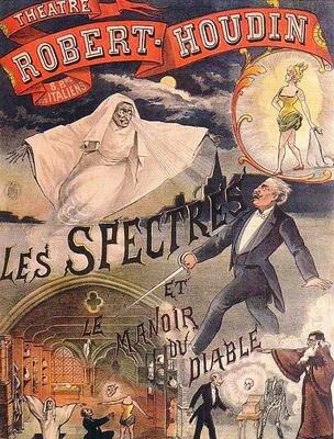 Замок дьявола (1896)