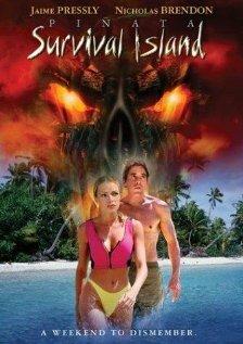Пиньята: Остров демона