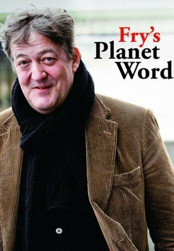 Язык планеты со Стивеном Фрайем (2011) полный фильм онлайн