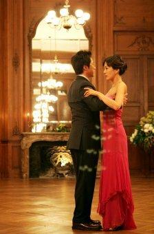 Влюбленные в Париже (2004) полный фильм онлайн