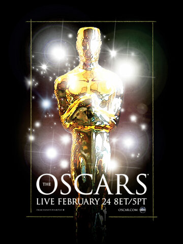 80-я церемония вручения премии «Оскар» (The 80th Annual Academy Awards)
