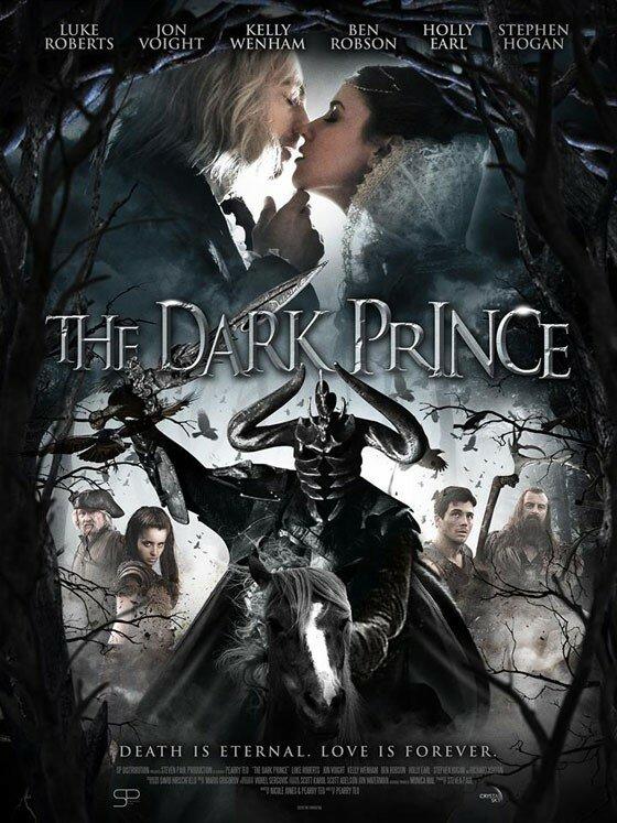Темный принц / Dracula: The Dark Prince (2013)
