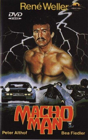 Macho Man Imdb