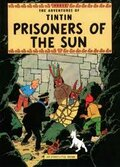 ����������� �������: ������ ������ (The Adventures of Tintin: Prisoners of the Sun)
