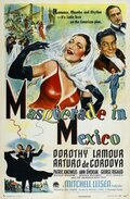 Маскарад в Мехико (1945)