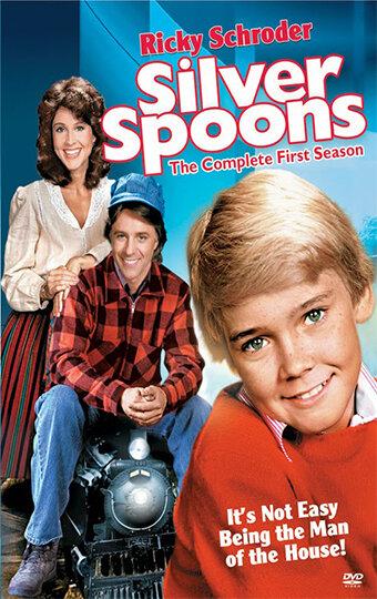 Серебряные ложки (1982) полный фильм онлайн