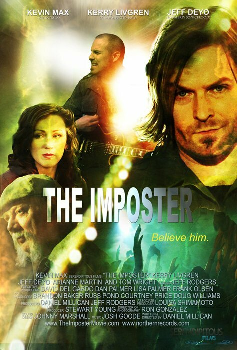 Блудный сын / The Imposter