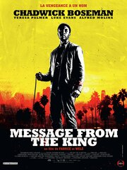 Смотреть онлайн Послание от Кинга