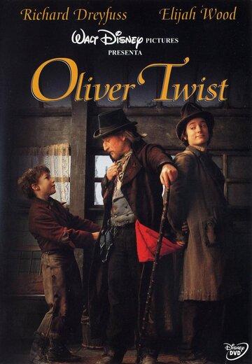 Оливер Твист смотреть онлайн