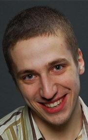 Степан Девонин
