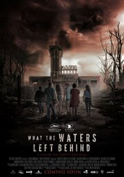 Что воды оставили позади (2017) смотреть онлайн фильм в хорошем качестве 1080p