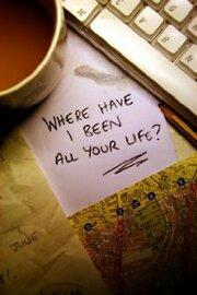 Смотреть онлайн Где я был всю твою жизнь?