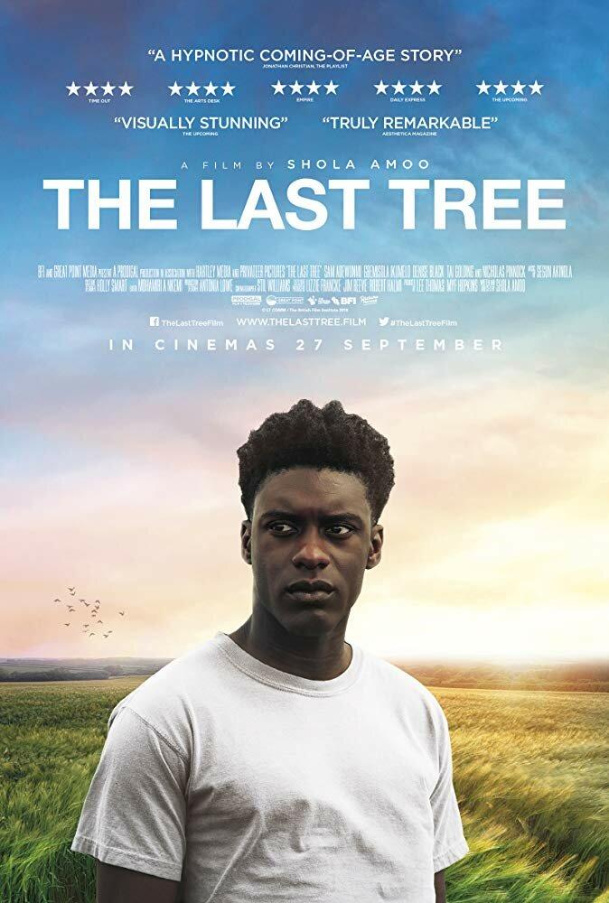 Последнее дерево  (2019)