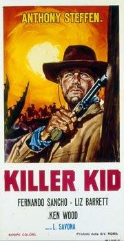 Убийца Кид (1967)