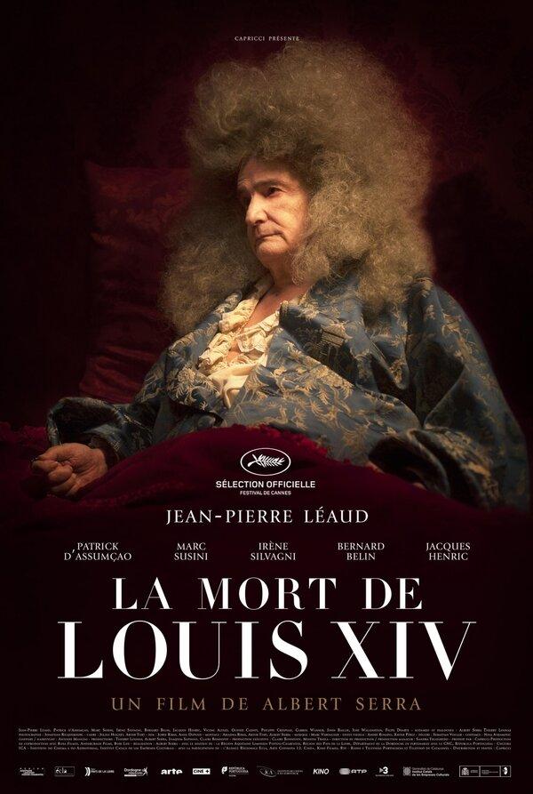 Смерть Людовика XIV (2016)