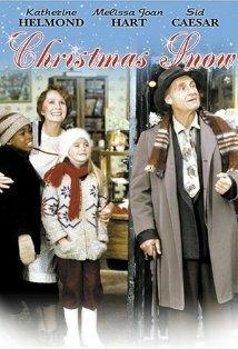 Рождественский снег (1986)