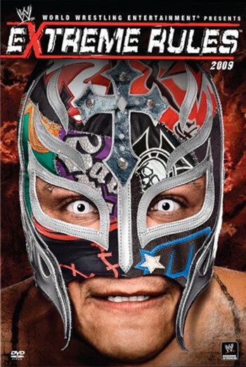 WWE Экстремальные правила (2009)