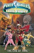 ������� ��������� ������� �������: ����� ������ (Power Rangers Time Force: The End of Time)