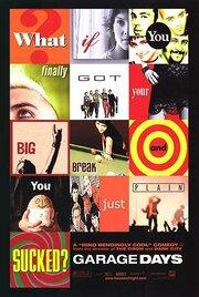 Неудачники (2002) полный фильм онлайн