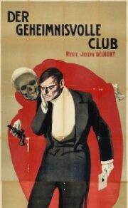 Клуб самоубийц (1913)