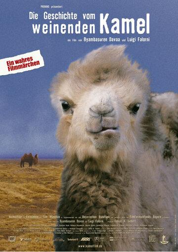 Рассказ плачущего верблюда 2003