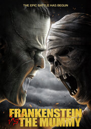 Франкенштейн против мумии