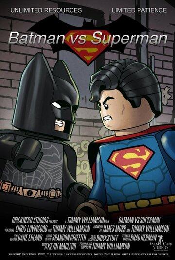 (Lego Batman vs. Superman)