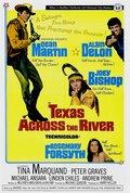 Техас за рекой (1966)