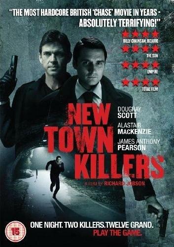 Новые киллеры города (2008)