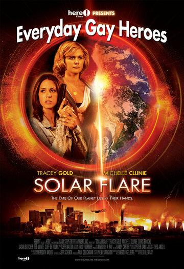 Солнечная вспышка (2008)