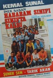 Возмутительный класс не прошел экзамен (1976)