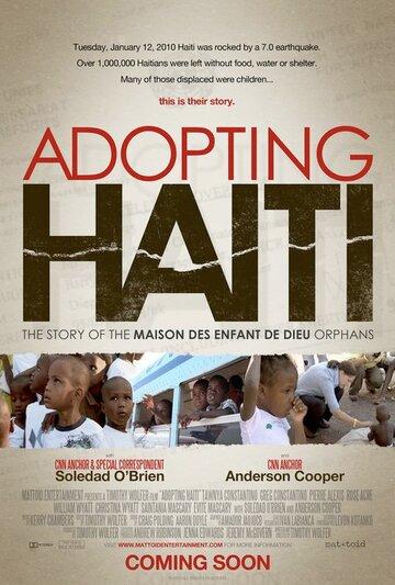 Надежда для Гаити: Глобальные выгоды для зоны бедствия (2010) полный фильм онлайн