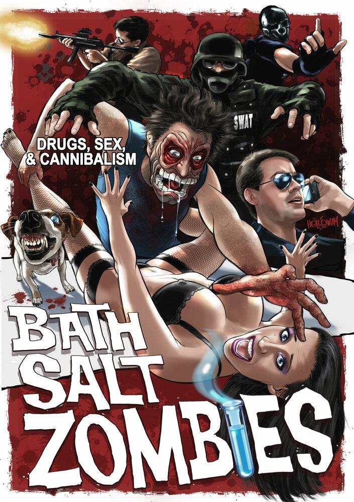 Дизайнерские зомби (2013) смотреть онлайн HD720p в хорошем качестве бесплатно