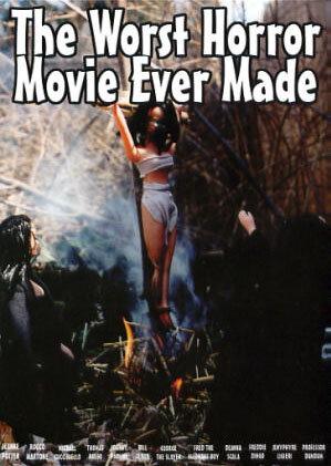 Худший фильм ужасов (2005)