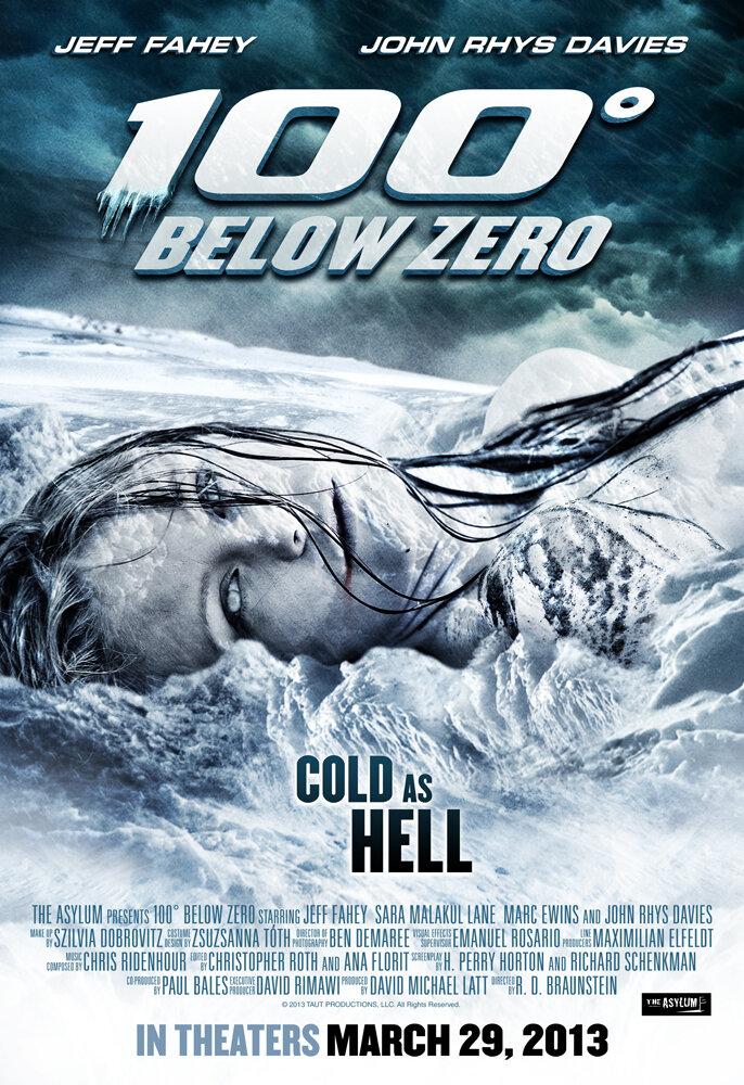 100 градусов ниже нуля (2013) - смотреть онлайн
