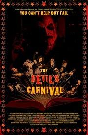 Смотреть онлайн Карнавал Дьявола