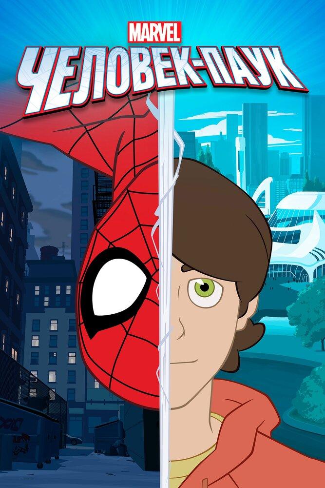 Скачать мультсериал человек-паук (сезон 1) dvdrip бесплатно.