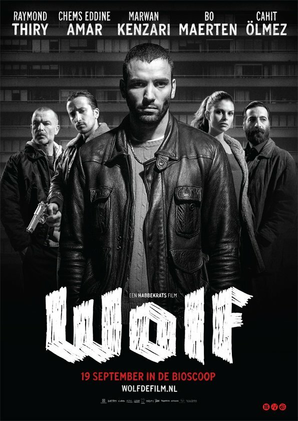 скачать торрент волк 2013
