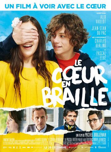 Краткий обзор / Le coeur en braille (2016)