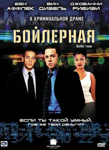 Бойлерная - movie-hunter.ru