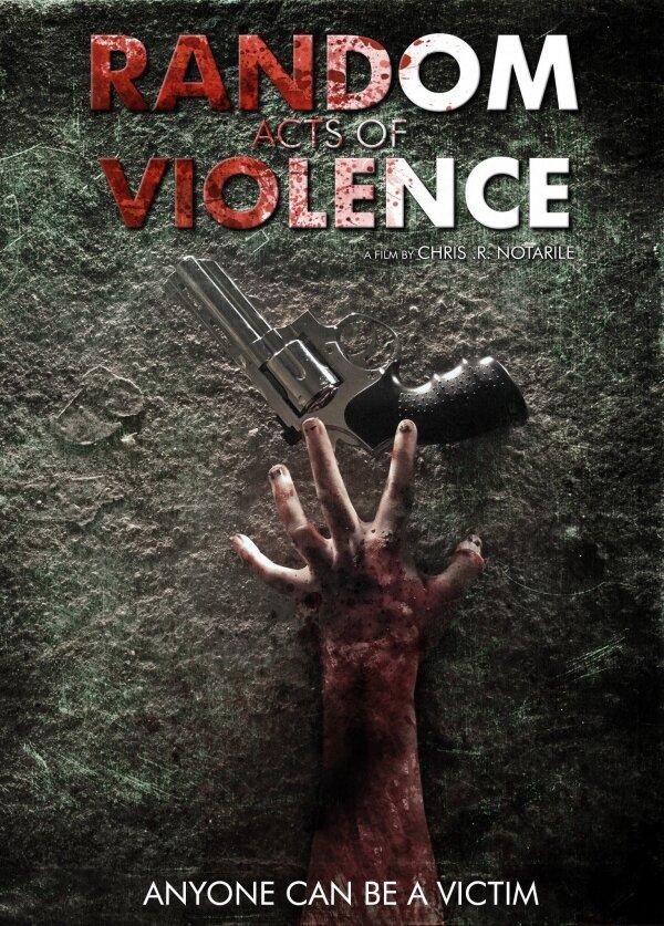 Случайные акты насилия (2016)