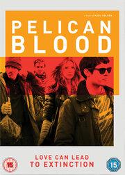 Кровь пеликана (2010)