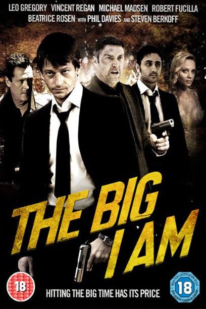 Большое Я / The Big I Am (2010) HDTV 1080i