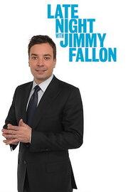 Поздней ночью с Джимми Фэллоном (2009)