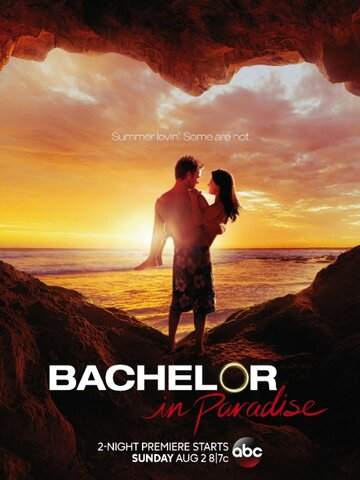 Bachelor in Paradise (сериал 2014 – ...)