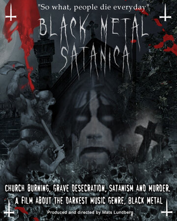 Сатанинский блэк-метал