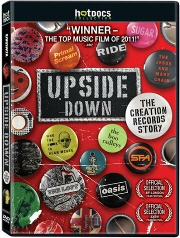 С ног на голову: История Creation Records