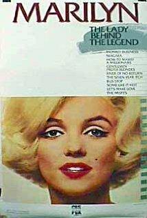 Мэрилин Монро: За пределами легенды (1986)
